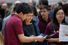 Exploration and Discovery Encouraged at 2019 College Fair