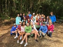 2019 Spanish Immersion Trip to Costa Rica
