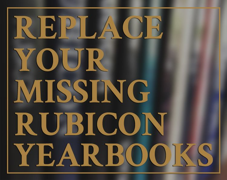 Yearbook Archive Link