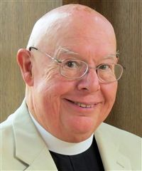 The Rev. Frank Wade