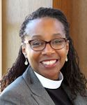 The Rev. Judy Fentress-Williams, Ph.D.