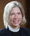 The Rev. Melody Knowles, Ph.D.