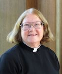 The Rev. A. Katherine Grieb, Ph.D.