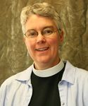 The Rev. Ruthanna Hooke, Ph.D.