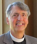 The Rev. Robert W. Prichard, Ph.D.