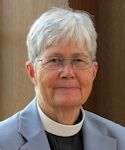 The Rev. Katherine Sonderegger, Ph.D.
