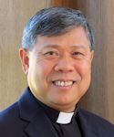 The Rev. John Yueh-Han Yieh, Ph.D.