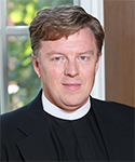 The Rev. Shawn Strout, Ph.D.