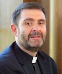 The Rev. Robert Heaney, Ph.D.,D.Phil.