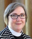 The Rev. Stacy Williams-Duncan
