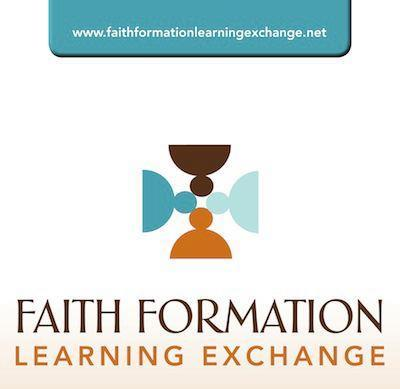 Faith Formation Learning Exchange logo