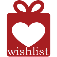 Treasures of the Heart Auction Wishlist