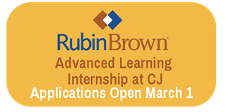 RubinBrown Advanced Learning Internship