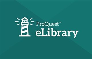 ProQuest eLibrary Curriculum Edition