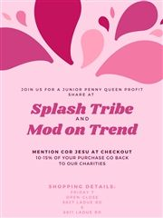 Mod On Trend/Splash