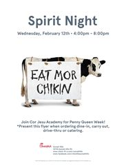 Chick-Fil-A Profit Share