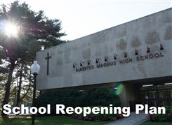 Reopening of School Plan