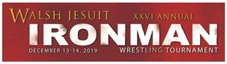 Walsh Jesuit Ironman Wrestling Tournament