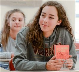 Find Yourself at Walsh Jesuit's Spring Open House
