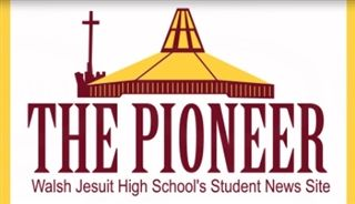 The Pioneer is Now Online