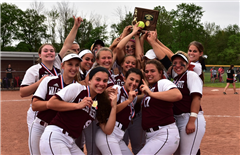 Walsh Jesuit, Division I District Champions