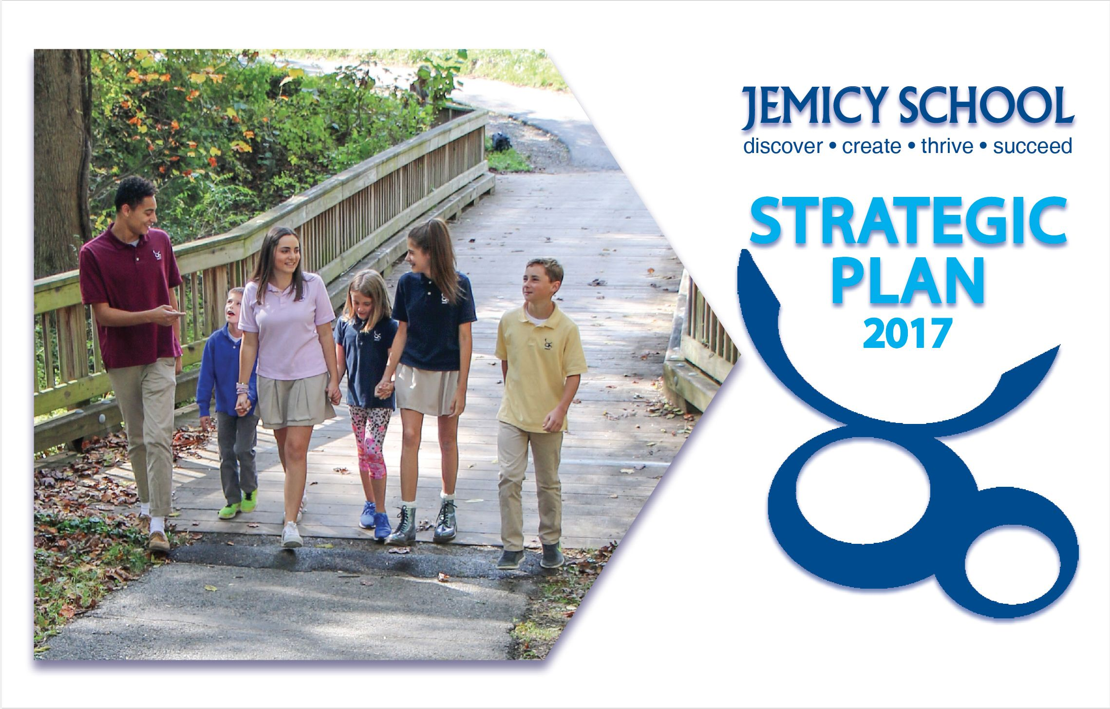Click to view Strategic Plan Booklet>>