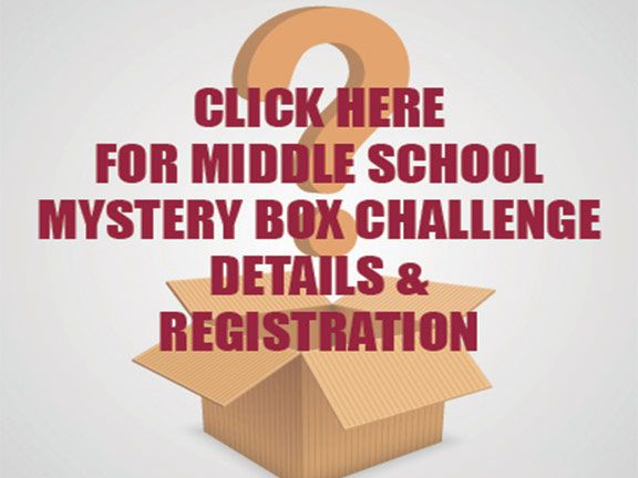 Middle School Mystery Box Challenge