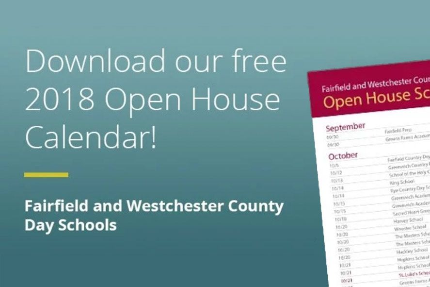 See List of 30 Fairchester Private School Open House Dates