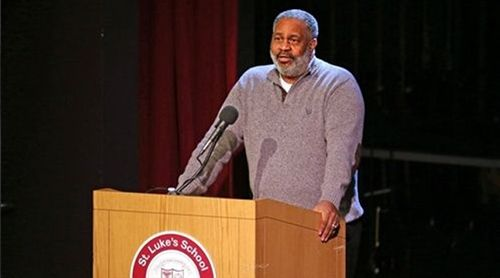 Anthony Ray Hinton's Powerful Message