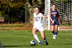 Syd Napolitano '19 in action against GFA