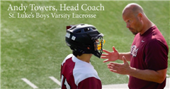 Head Coach Andy Towers Video on What College Coaches Want