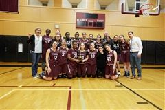 St. Luke's Girls Varsity Basketball is hoping for another FAA title this season
