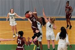 St. Luke's Girls Varsity Basketball will play reigning NEPSAC Class C champions Proctor Academy in the East-West Showcase