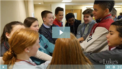 Click on Leading Voices link to view J-Term video