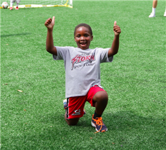 St. Luke's Summer Sports Camp offers six weeks of camp in June, July & August