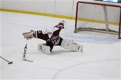 St. Luke's Ice Hockey is looking to mount another challenge in the FAA this year