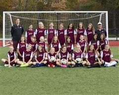 All St. Luke's Fall Team Photographs are now available
