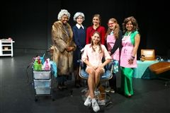 St. Luke's Advanced Acting class presents Steel Magnolias