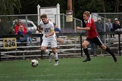 St. Luke's Boys Varsity Soccer hopes to challenge for the FAA title again this year