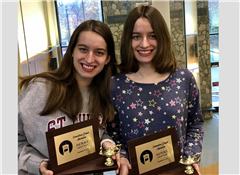 More wins for St. Luke's US Debate Team