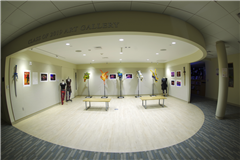 St. Luke's Art Dept.'s latest exhibit spotlights St. Luke's Theater