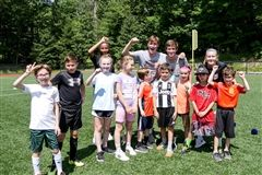Registration for St. Luke's Summer Sports Camp is open