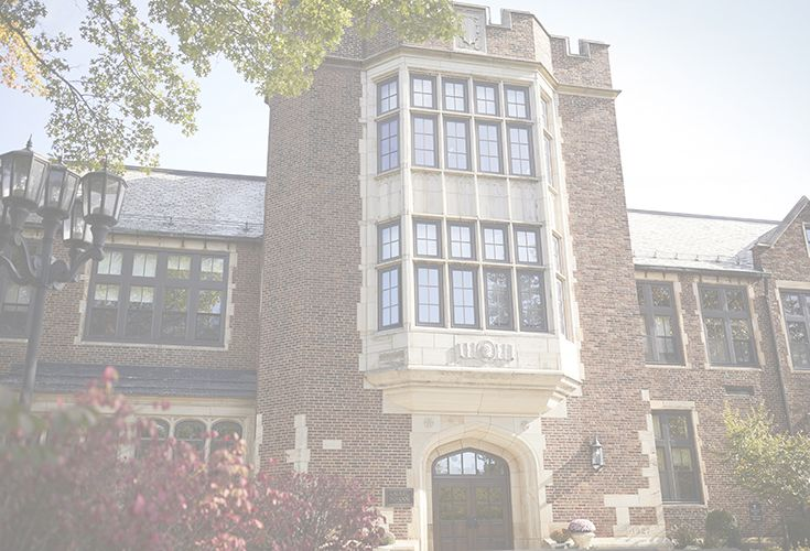 Take a virtual tour of Laurel School's Lyman Campus in the Cleveland, OH area of Northeast Ohio.