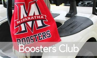 Boosters Club