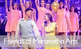 Friends of Maranatha Arts