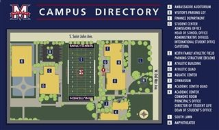 Campus Map CLICK TO VIEW