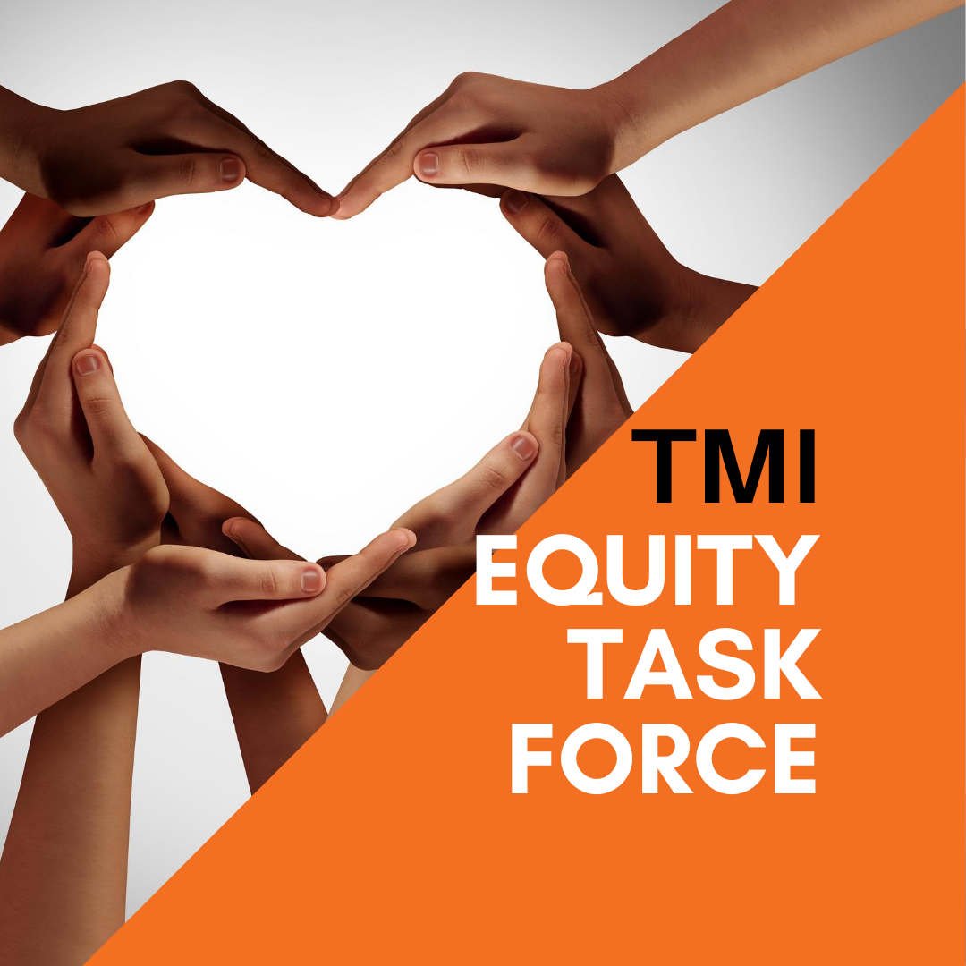 Equity at TMI