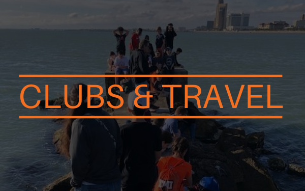 Clubs & Travel