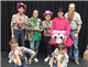 Robotics wins dual firsts in qualifiers
