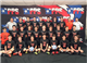 Varsity Boys Soccer Team wins TAPPS State Championship